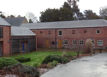 Thumbnail Office to let in Brynkinalt Business Centre, Chirk