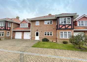 Thumbnail 2 bed flat for sale in Sutherland Court Gardens, Cromer