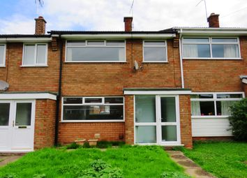 Thumbnail 3 bed terraced house for sale in Meliden Grove, Helsby, Frodsham