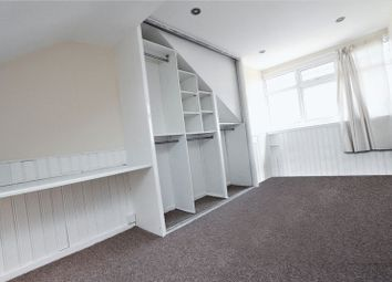 Thumbnail 3 bed flat to rent in Hamilton Crescent, London