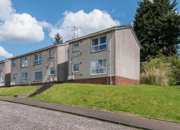 Thumbnail 1 bed flat for sale in Meikleriggs Drive, Paisley, Renfrewshire