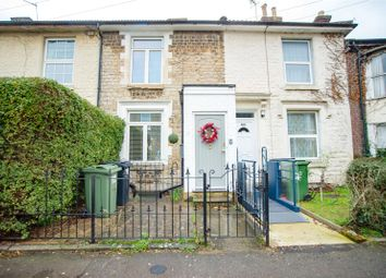 Thumbnail 2 bed terraced house to rent in Bower Place, Maidstone, Kent