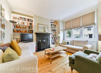 Thumbnail 2 bed maisonette for sale in Glencairn Road, London