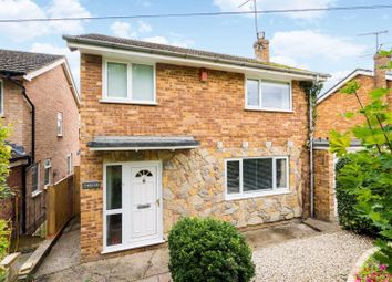 Thumbnail 3 bed detached house for sale in High View Close, Marlow
