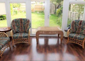 Thumbnail 3 bedroom terraced house to rent in Tenterden Road, Addiscombe, Croydon