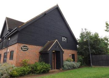 Thumbnail 1 bed flat for sale in Kingsfield Road, Biggleswade, Bedfordshire