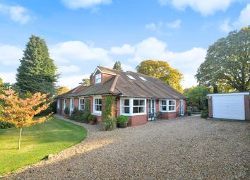 Thumbnail 4 bed detached house for sale in Post Office Road, Inkpen
