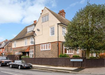 Thumbnail 2 bed flat for sale in Belvedere Grove, London