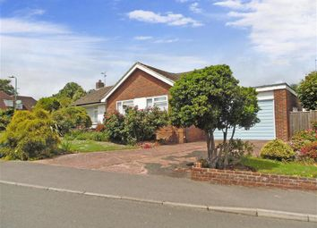 Thumbnail 3 bed bungalow for sale in Knockwood Road, Tenterden, Kent