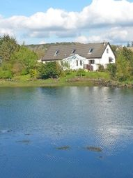 Thumbnail 5 bed detached house for sale in Balvicar, Isle Of Seil