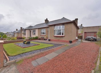 Thumbnail 2 bedroom semi-detached house for sale in Mossneuk Crescent, Wishaw