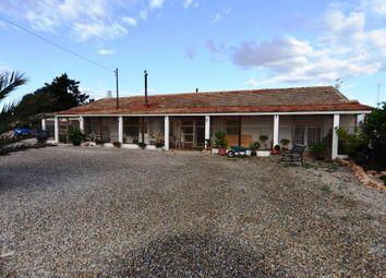 Thumbnail 7 bed finca for sale in Campillo De Abajo, Fuente Álamo De Murcia, Spain