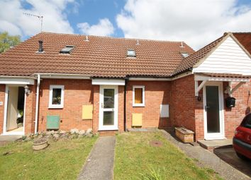 Thumbnail 1 bed terraced house for sale in Missleton Court, Cambridge