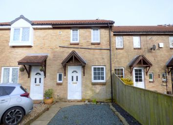 Thumbnail 2 bed end terrace house to rent in Longleat Gardens, New Milton