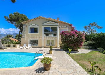 Thumbnail 5 bed villa for sale in Roquebrune-Cap-Martin, Alpes-Maritimes, Provence-Alpes-Côte D'azur, France