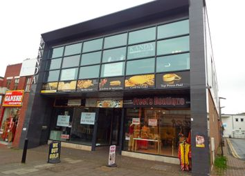 Thumbnail Retail premises to let in 241-243 Soho Road, Handsworth