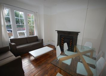 Thumbnail 6 bed terraced house to rent in Rathcoole Gardens, Crouch End