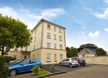 Thumbnail 2 bedroom flat for sale in Emily Gardens, Plymouth, Devon