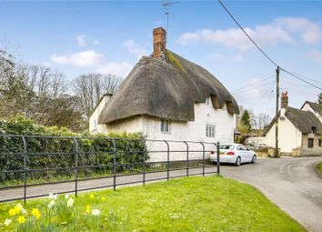 Thumbnail 2 bed detached house for sale in Oak Road, Watchfield, Oxfordshire