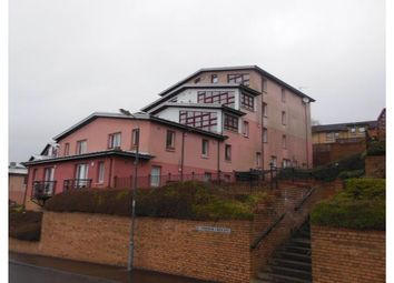 Thumbnail 1 bed flat to rent in 22 Windsor Crescent, Clydebank