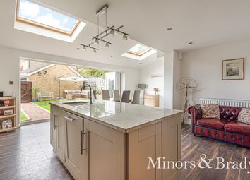 Thumbnail 5 bed detached house for sale in Drury Close, Kessingland, Lowestoft