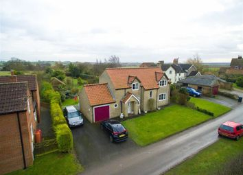 Thumbnail 3 bed property for sale in Silver Street, Benniworth, Market Rasen
