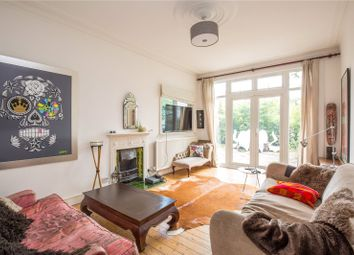 Thumbnail 4 bed property to rent in Tetherdown, London