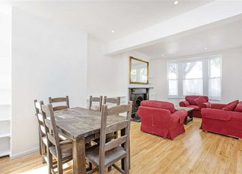 Thumbnail 1 bed flat to rent in Stephendale Road, Fulham, London
