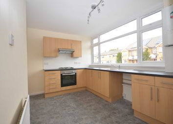 Thumbnail 2 bed end terrace house to rent in Bracondale Road, London