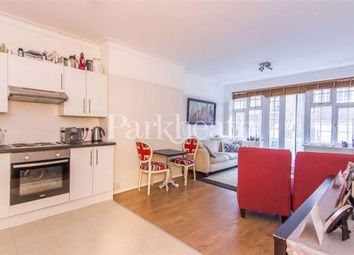 Thumbnail 1 bed flat to rent in Acol Road, South Hampstead, London