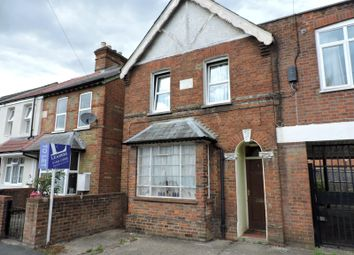 Thumbnail 3 bedroom end terrace house to rent in Abercromby Avenue, High Wycombe