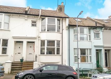 Thumbnail 2 bed maisonette for sale in Newmarket Road, Brighton