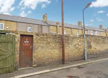 Thumbnail 2 bed terraced house to rent in Eden Terrace, Lynemouth, Morpeth