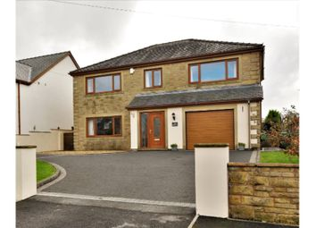 4 bed detached house for sale in Town Head, Maryport CA15