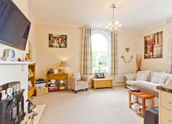 Thumbnail 2 bedroom flat for sale in Beech Close, Swaffham