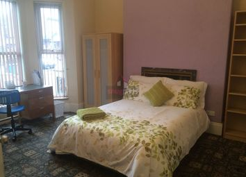 Thumbnail Room to rent in Devonshire Road, Salford