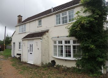 Thumbnail 2 bed semi-detached house for sale in High Street, Fincham, King's Lynn