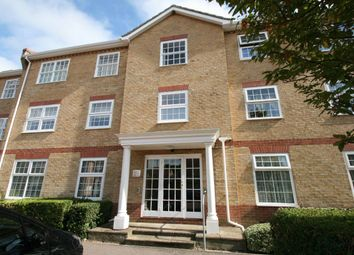 Thumbnail 1 bed flat to rent in Maxwell Place, Walmer, Deal