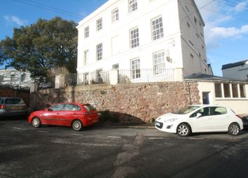 Thumbnail 1 bedroom flat to rent in Melbourne Place, St Leonards Exeter