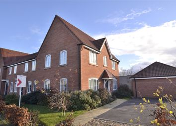Thumbnail 3 bed end terrace house for sale in Wellow Lane, Peasedown St John, Bath