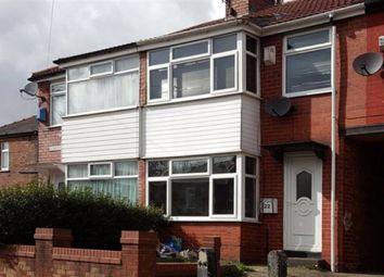 Thumbnail 2 bedroom semi-detached house to rent in Somerset Road, Droylsden, Manchester