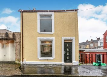Thumbnail 2 bed detached house for sale in Delhi Street, St. Thomas, Swansea