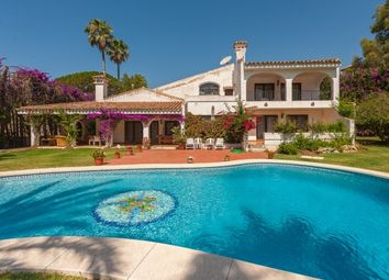 Thumbnail 4 bed villa for sale in Spain, Málaga, Mijas, Mijas Costa
