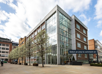 Thumbnail Office to let in Finsbury Market, London