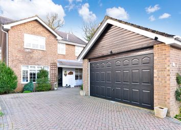 Deerleap Way, New Milton BH25. 4 bed detached house for sale