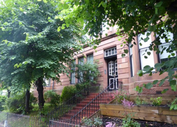 Thumbnail 3 bed flat to rent in Clarence Drive, Hyndland