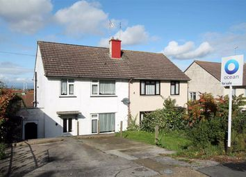 3 bed semi-detached house for sale in Oakhanger Drive, Lawrence Weston, Bristol BS11