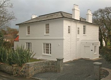 Thumbnail 1 bed flat to rent in Rue De La Belle, Torteval, Guernsey