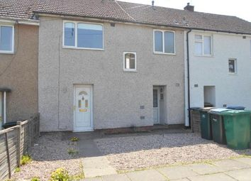 Thumbnail 3 bedroom terraced house for sale in Roosevelt Drive, Coventry
