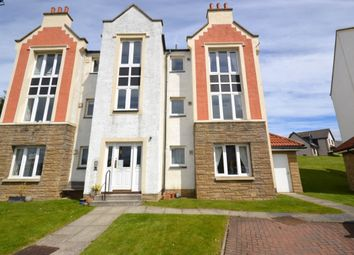 Thumbnail 2 bed flat for sale in The Moorings, Dalgety Bay, Dunfermline